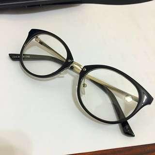 全新✨文青風眼鏡👓 #舊愛換新歡 #超取半價