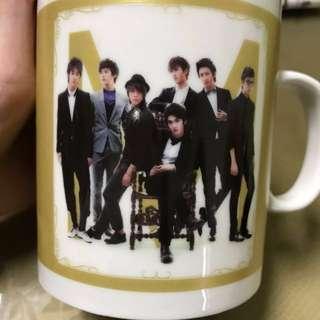 Super Junior M 馬克杯 #舊愛換新歡 #超取半價
