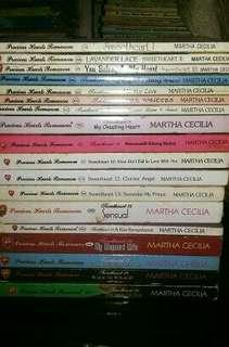Sweetheart series
