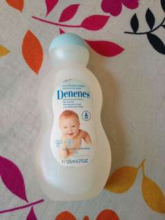 Authentic Denenes 125ml