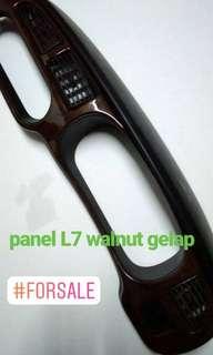 panel meter L7