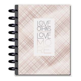 2018 - 2019 Classic Happy Planner® - Modern Chic / HORIZONTAL