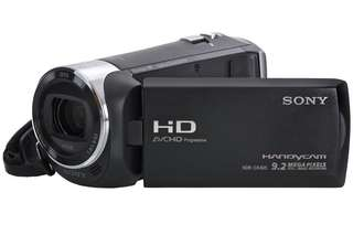 Sony CX-405 FullHD Camcorder