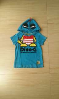 "Top "" Giordano Junior"" Original"