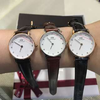 Minimal watch with Style!!!