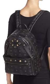 Small Dual Stark Backpack