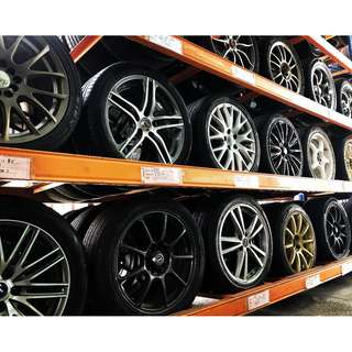 Promotion❗❗ Sports Rims on Sale Till Labour Day❗❗