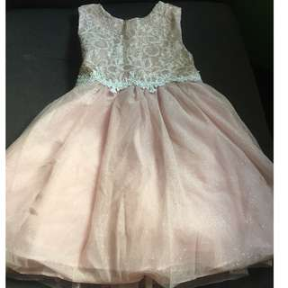 princess like dress