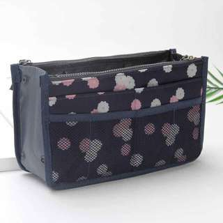 Printed Bag Organizer