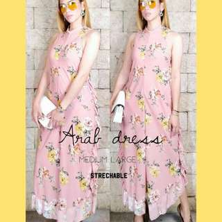 Arab Dress