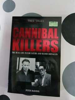 True Crime: Cannibal Killers