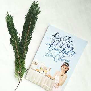 Dear, Alex (Advice Book)