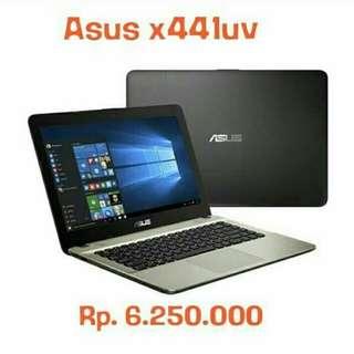 Cicilan Laptop Asus Free 1x angsuran