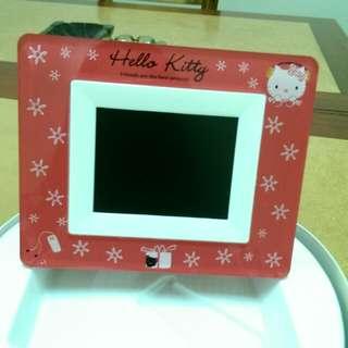 🚚 Kitty數位相框