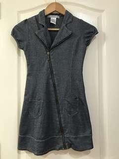 Just Kidding Girl's Dress