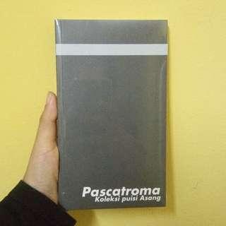 Books| Pascatroma