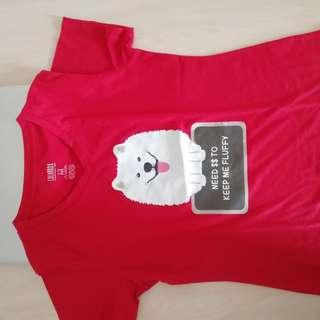 Colorbox Tshirt (V-Neck)