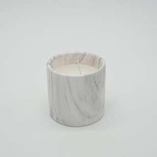 🚚 全新大理石陶瓷杯(不含蠟燭)