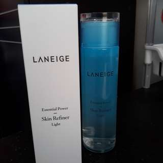 Free ongkir laneige essential power skin refiner light