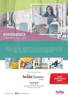 Avida Astrea Towers