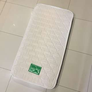 Baby Foam Mattress FREE 3 bed sheets