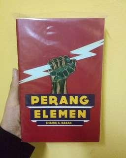 Books| Perang Elemen