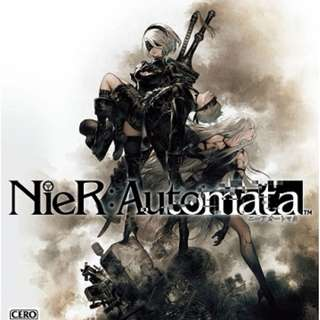 NieR Automata [GAME PC LAPTOP]