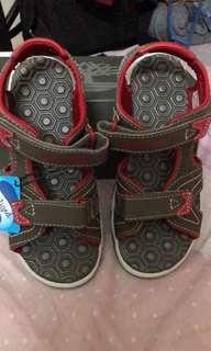 Original timberland sandals