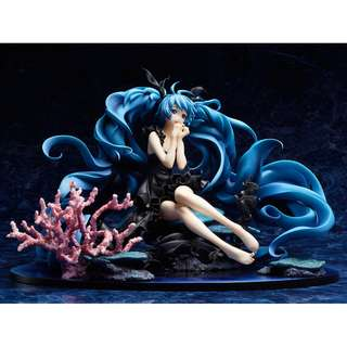 Character Vocal Series 01. Hatsune Miku: Deep Sea Girl Ver.