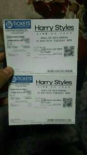 SELLING: 2 LOWER BOX A