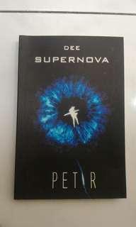 Supernova Petir