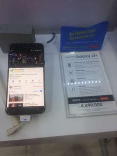 Cicilan Samsung J7 Plus Tanpa CC Hanya 3 Menit