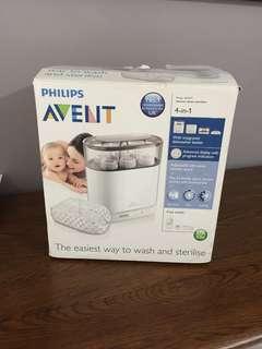 Philips Avent 4 in 1 Sterilizer