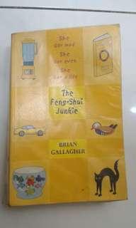 The fengshui Junkie