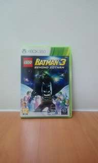 DC Lego Batman 3 Beyond Gotham Xbox 360