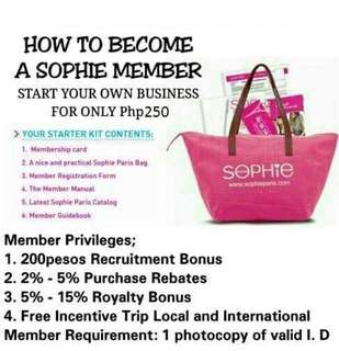 Wanna be a Member!! Just p.m me or text me 09174322033