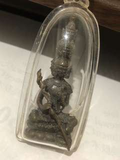 Thai Amulet(not for sale)