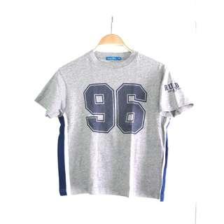 Bossini Boys Rugby Shirt