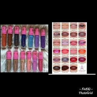 💄 Jeffree Star Lipstick