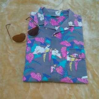 XL👔 Authentic Peninsula SF Island Shirt