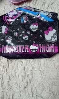 Monster high pencil case