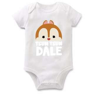 Tsum Tsum Dale Baby Romper Disney