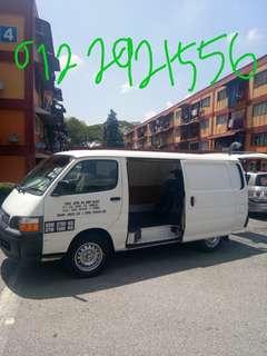 Van buget #transported#van buget#