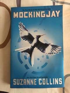 MockingJay by Susanne Collins
