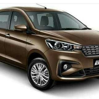 Indent All New Ertiga