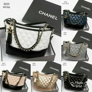 CHANEL with BOX 3023