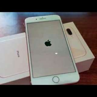 Apple iPhone 8 Plus 64 GB Gold Kredit proses cepat tanpa cc