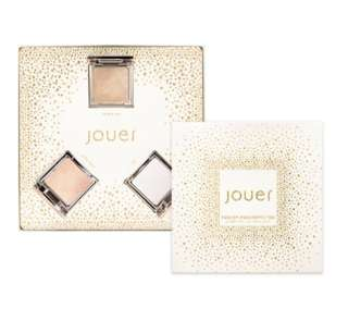 Jouer Highlighter Box Set (travel size)(現貨)