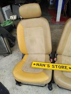 Japan L7 Gino Seat For kelisa