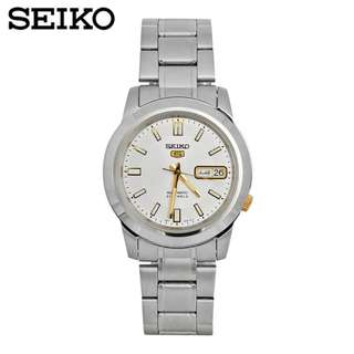 SEIKO Watch SNKK09K1
